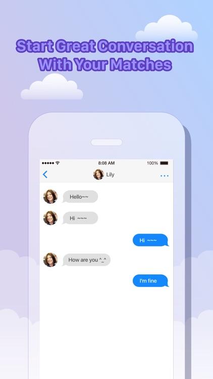 Sunrise Dating PRO screenshot-4