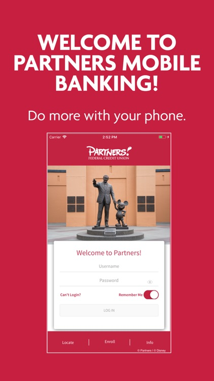 Partners FCU Mobile Banking
