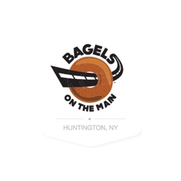 Bagels on the main