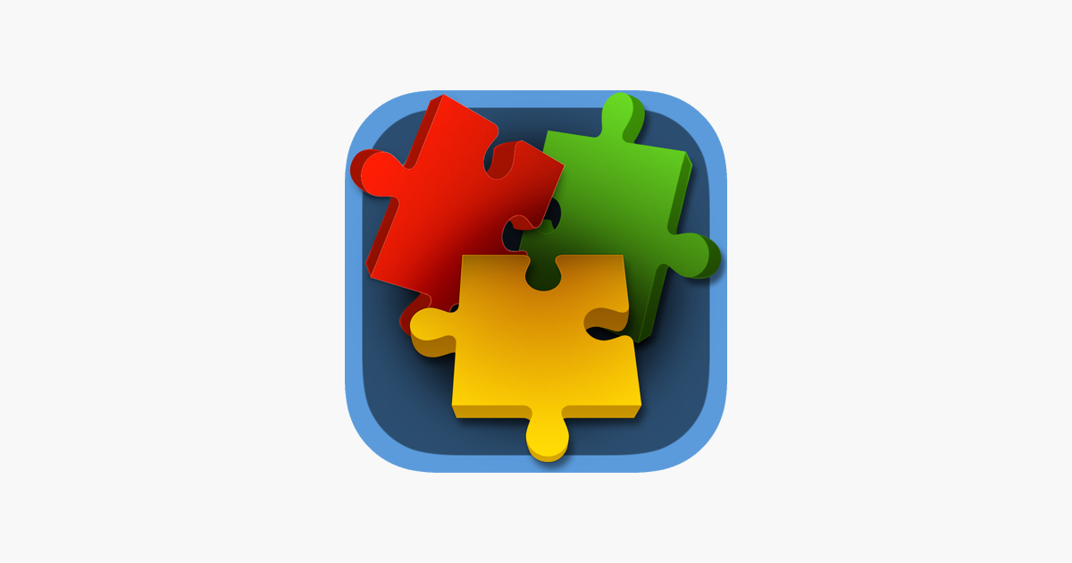 Jigsaw Box Puzzles on the App Store