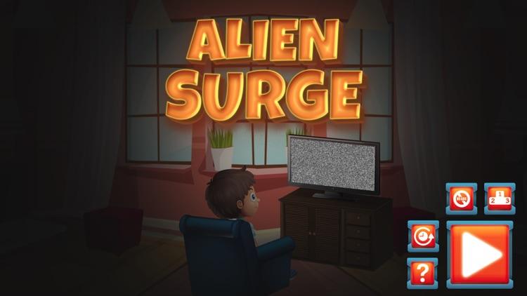 Alien Surge