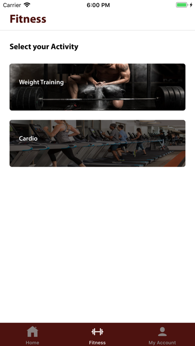 Xtreme Fitness Gym screenshot 3