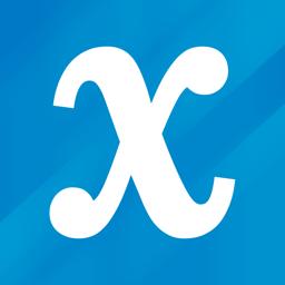 Ícone do app Algebra Touch