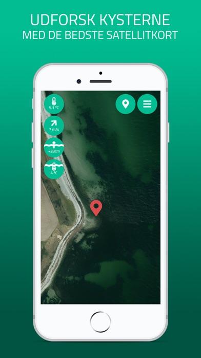 Screenshot for Havørred.com in Denmark App Store