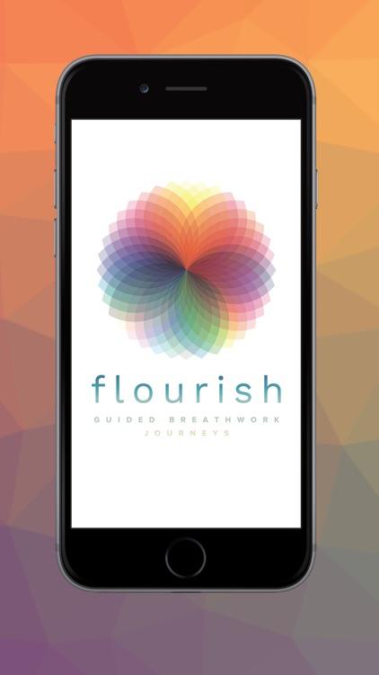 Flourish - Guided Breathwork