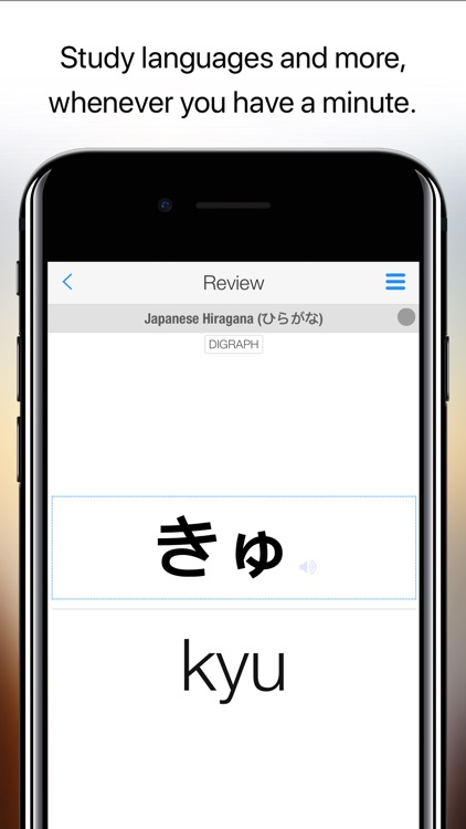 AnkiApp Flashcards