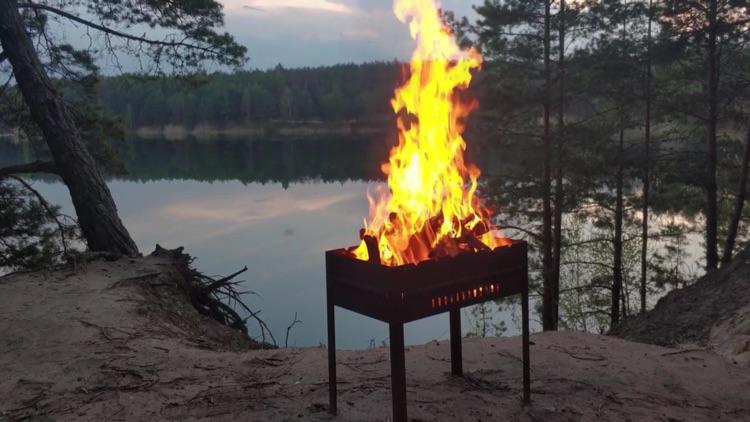 Fireplace HD Relax screenshot-7