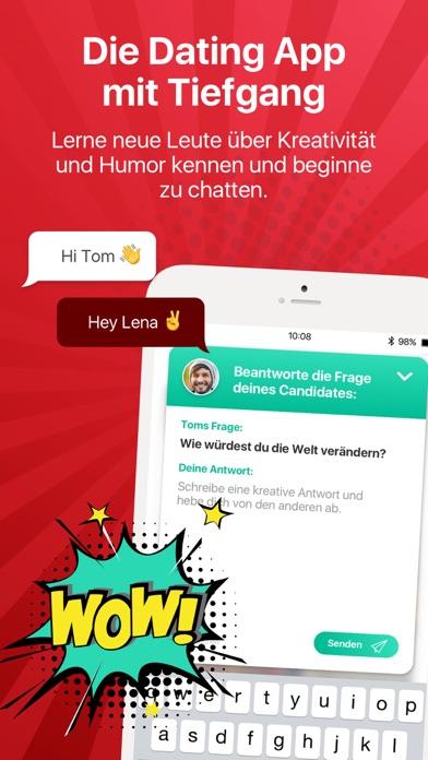 Kostenlose flirt app iphone