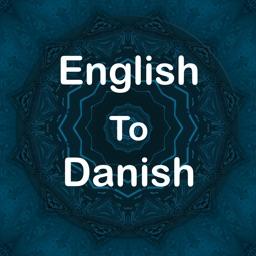 English To Danish Translator