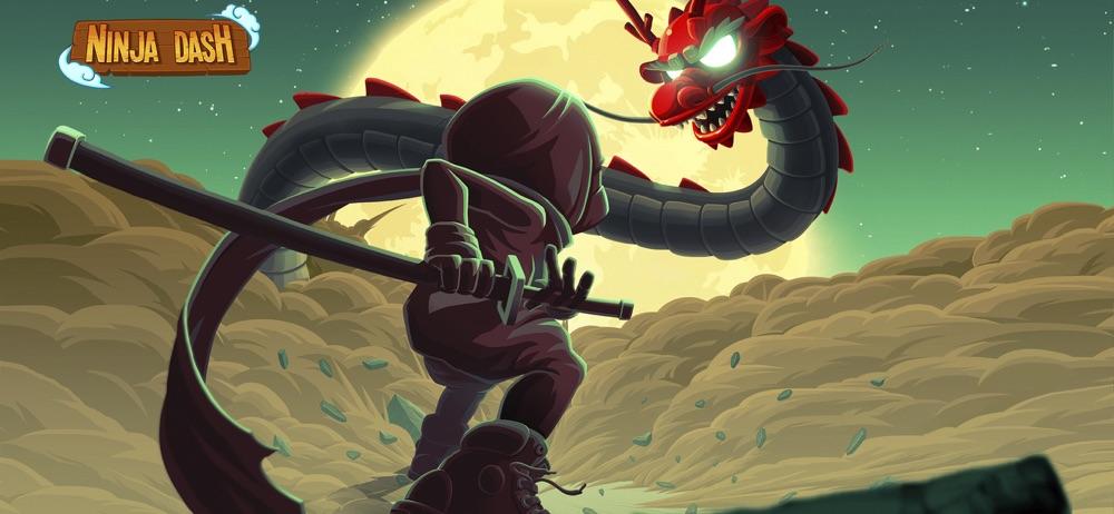 Ninja Dash – Run and Jump game Cheat Codes