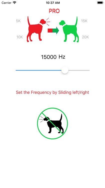Anti Dog Whistle Pro screenshot-3