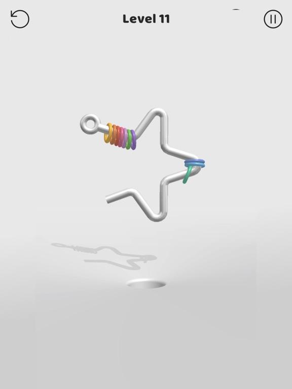 Slide Hoopsのおすすめ画像4