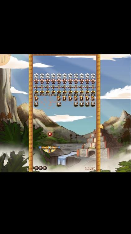 Temple Marbles screenshot-3
