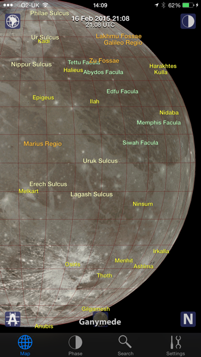 Jupiter Atlasのおすすめ画像3
