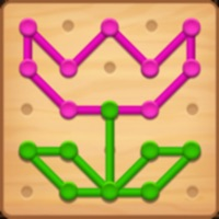 Codes for Line Puzzle: Color String Art Hack