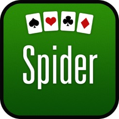 Spider Solitaire Classic on the App Store