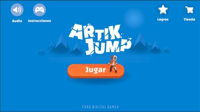 Artik Jump