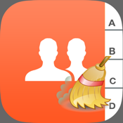 Cleaner Pro – Remove Duplicate Contacts for Addressbook iCloud Gmail Outlook & Yahoo contacts icon