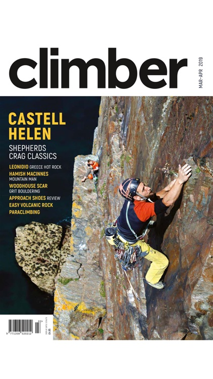 Climber UK Magazine screenshot-1