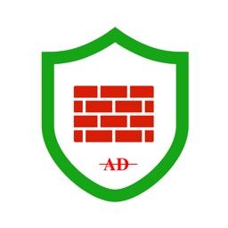 AD Wall - ADBLOCK