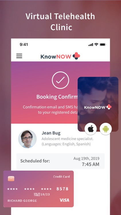 KnowNOW Health