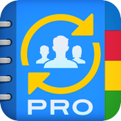 Contacts Mover Pro icon