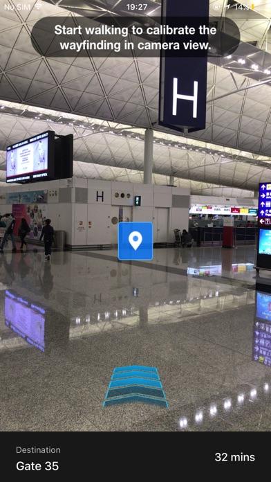 HKG My Flight (Official) screenshot four
