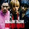 HiGH&LOW THE GAMEアイコン