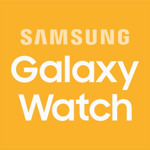 Samsung Galaxy Watch (Gear S)