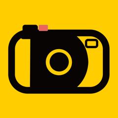Dispo - Single-Use Camera