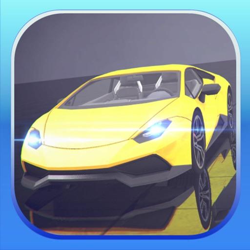 SUPER RACER CARS 3D