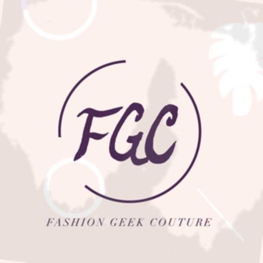 Fashion Geek Couture