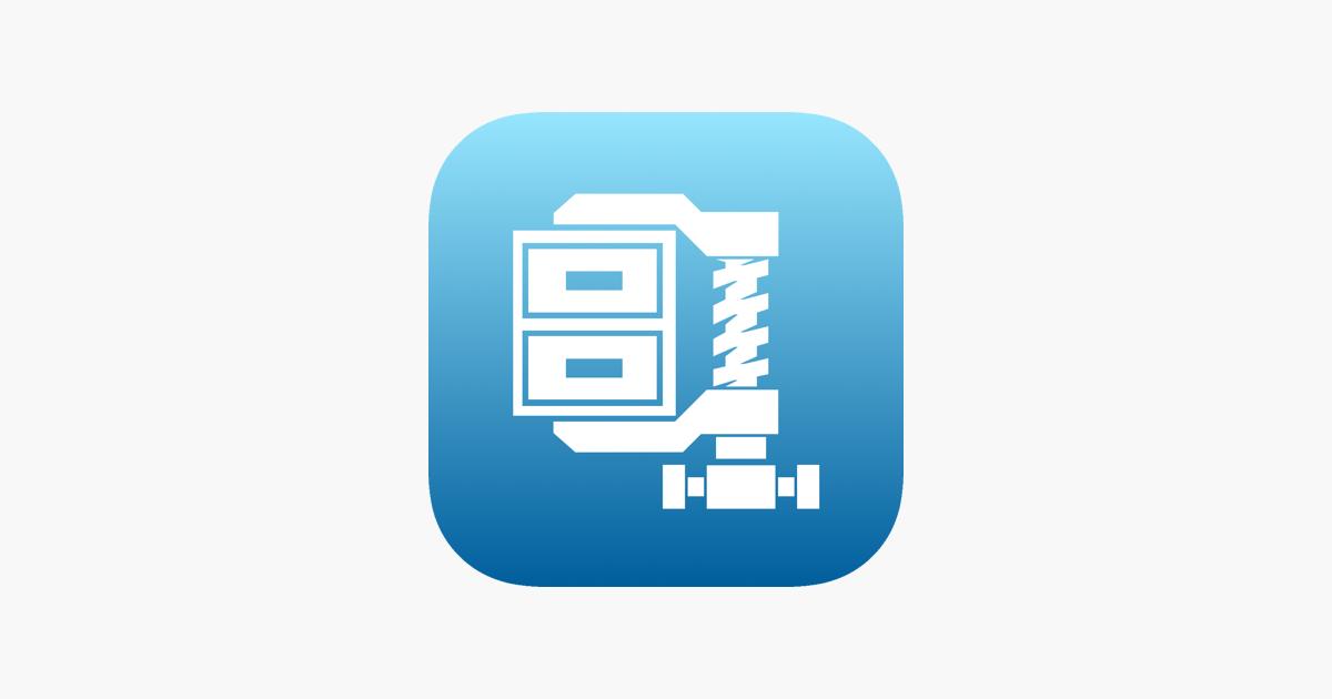 WinZip: #1 zip & unzip tool on the App Store