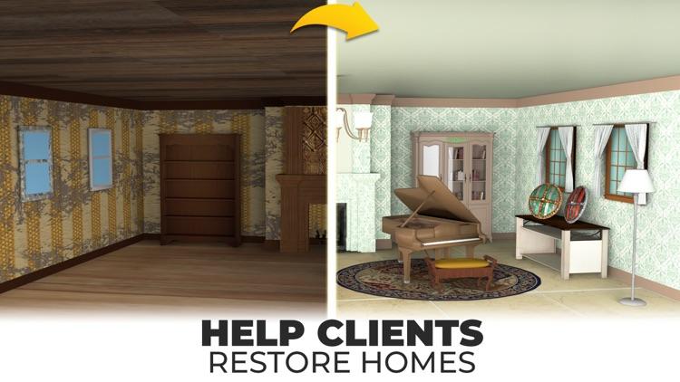 My Home Makeover: Dream Design screenshot-6