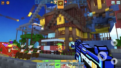 pixel gun 3d unblocked download