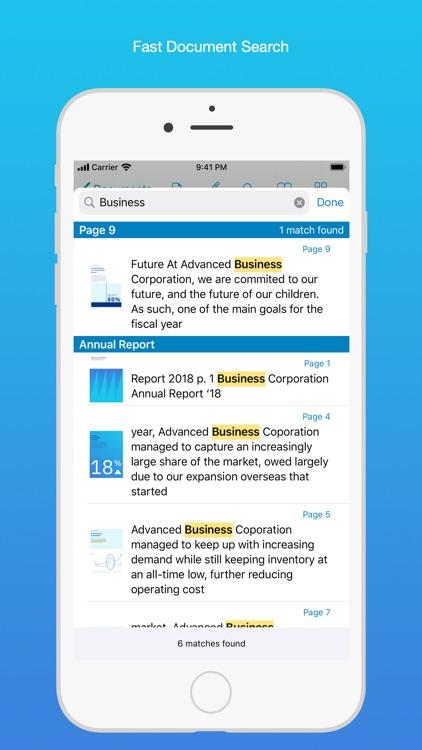 PDF Viewer - Annotation Expert screenshot-9