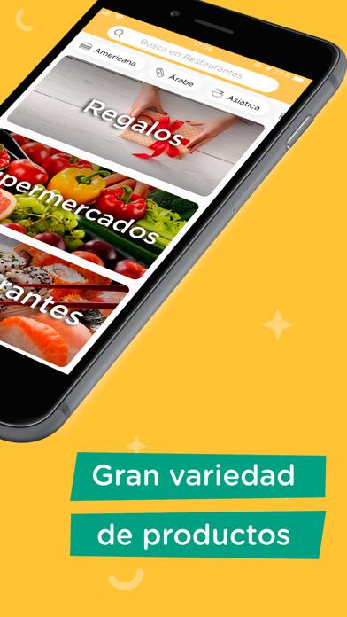 Descargar Glovo-Pide lo que quieras para Android