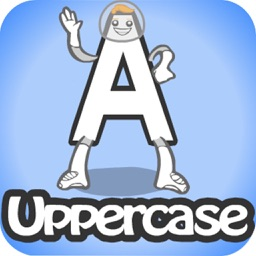 Meet the Letters Uppercase