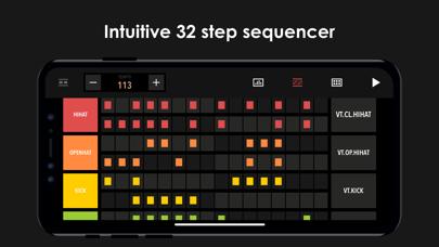 Drum Machine - Music Maker Screenshot