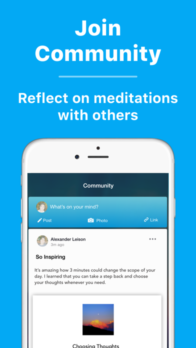 Aura: Sleep & Mindfulness Screenshot