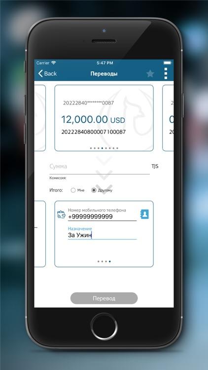IBT Online screenshot-4