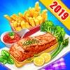 模拟烹饪家-美食餐厅模拟经营游戏