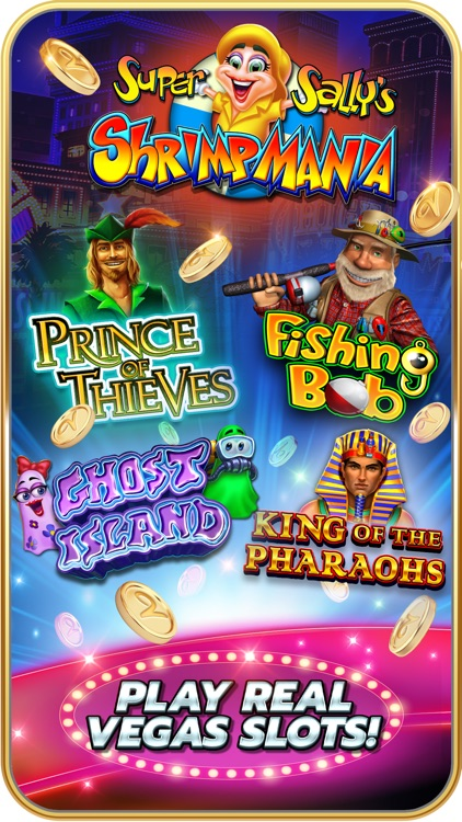 Show Me Vegas Slots Casino App screenshot-8