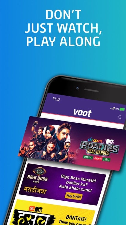 Voot screenshot-5
