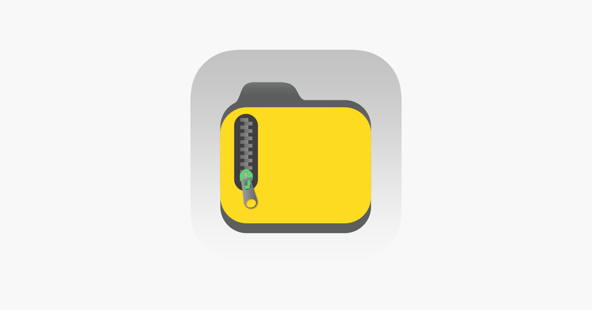 iZip - Zip Unzip Unrar Tool on the App Store