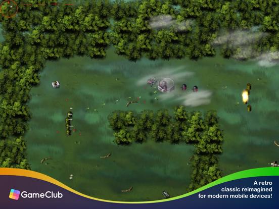 Warpack Grunts - GameClub screenshot 6
