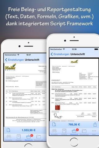 HWA - Die Handwerker App - náhled
