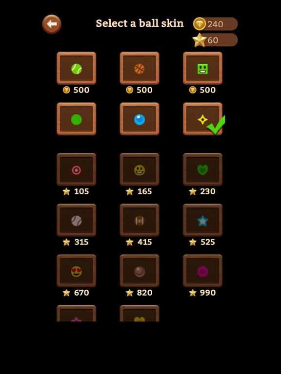 Brick Breaker: Legend Balls screenshot 13