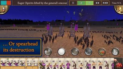 ROME: Total War - BI screenshot 4