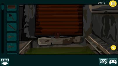 Escape the plague town screenshot one